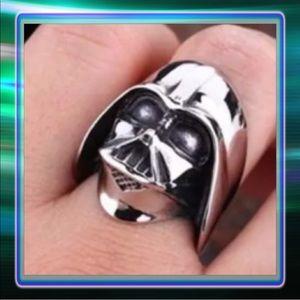 Other - Darth Vader Ring